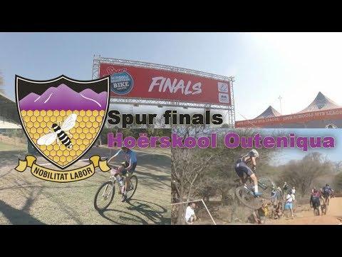 Spur School Finals Hoërskool Outeniqua