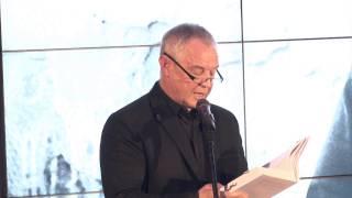 Zbigniew Herbert - Nigdy o Tobie - czyta Marek Kondrat