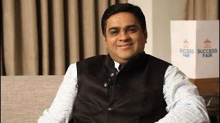 SuccessFair - SuccessFair - Dr. Aashish Inspirational Success Story Promo