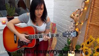 Tin Man   Miranda Lambert   By Roni