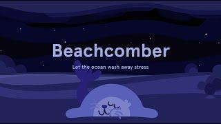 10 Minute Sleepcast for Deep Sleep: Beachcomber from Sleep by Headspace screenshot 4