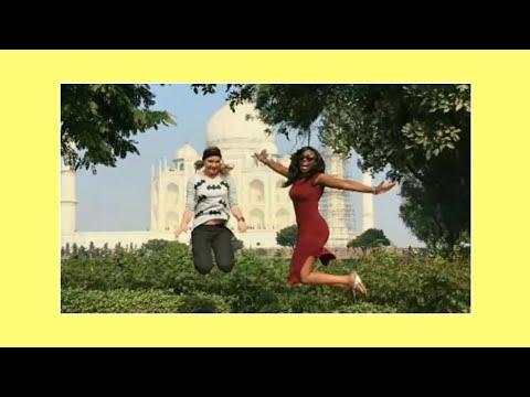 TAJ MAHAL  Photography : Poses To Give ( 2018 ) HD