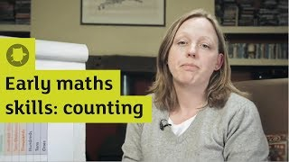 Early maths skills: counting | Oxford Owl