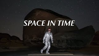 SPACE IN TIME | POPPIN JOHN
