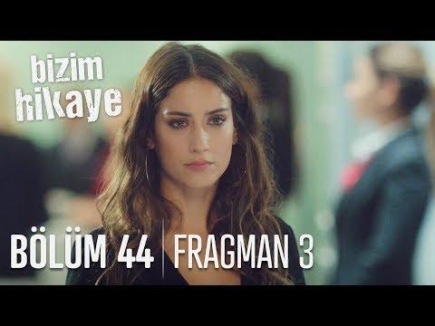 BIZIM HIKAYE EPISODE 44 TRAILER 3 ENGLISH - TurkFlix Trailers
