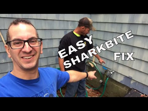 how-to-replace-sillcock-valve-with-frost-free-shark-bite