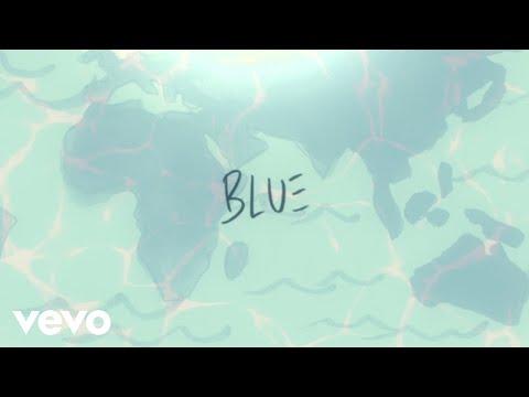 Macaco - Blue (Diminuto Planeta Azul [Lyric Video]) ft. Jorge Drexler, Joan Manuel Serrat