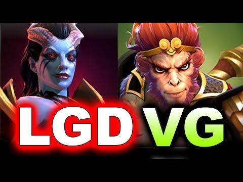 PSG.LGD vs VG - SEMI-FINAL - MDL CHINA MAJOR DOTA 2