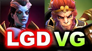 PSG.LGD vs VG - SEMI-FINAL - MDL CHINA MAJOR DOTA 2