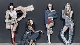 블랙핑크 신곡, 영국 차트서 국내 걸그룹 최고기록 / 연합뉴스TV (YonhapnewsTV)