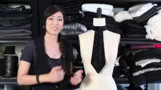 Jabot Neck Accessory Show and Tell Episode3 Thumbnail