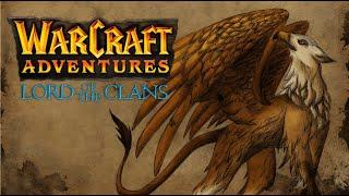 ЗА ЯЙЦОМ ГРИФОНА! - ПРОХОЖДЕНИЕ! (Warcraft Adventures: Lord of the Clans) #5