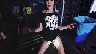 Frauenarzt & Orgasmus - Porno Mafia Tour 2019 - Berlin