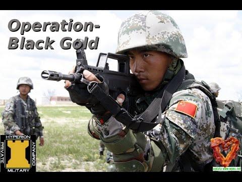 Arma 3 - Black Gold [HPMC]