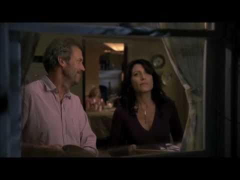 House & Cuddy ( Gordon Haskell - Take My Breath Away )