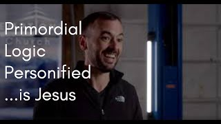 Seeking the Logos, Finding Jesus | John Sermon 1 | Pastor Jesse Campbell