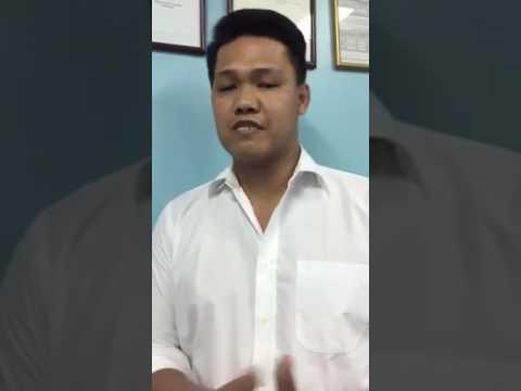 Jerome Silva- cleaner/ cebu