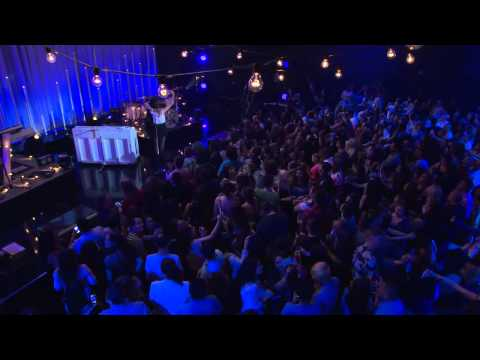 Christina Perri - Penguin - Live on the Honda Stage at the iHeartRadio Theater LA