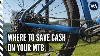 WHERE TO SAVE CASH ON YOUR MTB