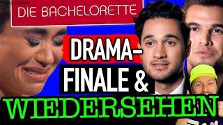 """""""bachelorette 2020"""" melissa damilia hat 2 finalisten! daniel und leander! doch wer gewinnt die rose? was passiert mit ioanni beim wiedersehen? macht ioan..."""