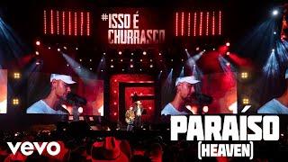 Fernando & Sorocaba, Kane Brown - Paraíso (Heaven) (Ao Vivo)