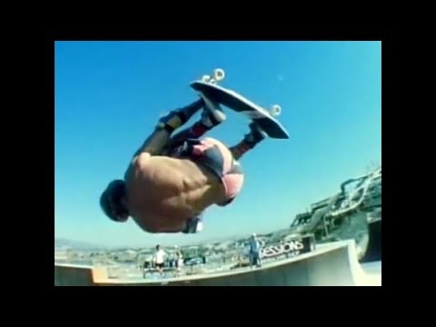 Richu M - Half Pipe