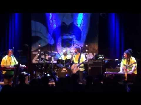 """Mats/Morgan Band: """"La Det Svinge, La Det Rock And Roll"""""""