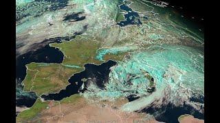 Arriva il ciclone. Il meteo che fa tremare l'Italia: neve e gelo in arrivo