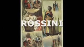 Cecilia Bartoli - Rossini - Otello - Assisa a