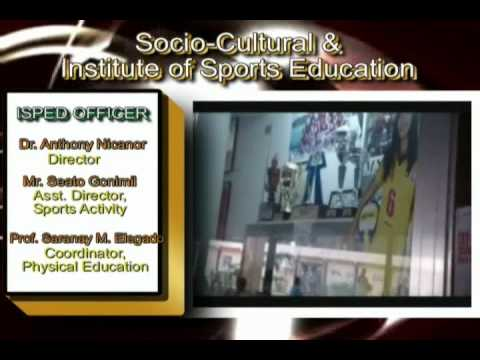 University of Luzon Digital Presentation of Student Services