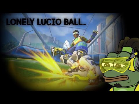 Lonely lucio ball