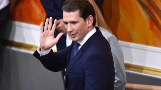 Österreichs Kanzler Kurz durch Misstrauensvotum gestürzt