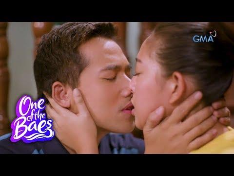 One Of The Baes: Tamis Ng Unang Halik Ni Grant   Episode 77