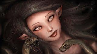Dark Celtic Music - Lamia's Lair Thumbnail