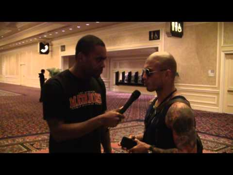 MIGUEL COTTO on Manny Pacquiao vs Brandon Rios