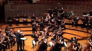 Dvorak - Carnival Overture - Op 92 - Antonin Dvořák - SYO Philharmonic - Sydney Youth Orchestra