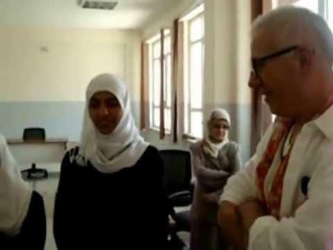 Ertuğrul Özkök'e Yemen Türküsü
