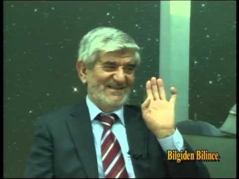 BİLGİDEN BİLİNCE 04.03.2014 MEHMET KARA