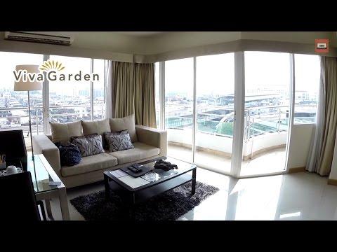Viva Garden Hotel ヴィヴァ ガーデンBangkok Viva Garden Serviced Apartment Hote (BTS Bang Chak Station)
