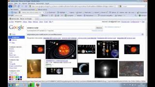 Búsqueda de imágenes con Google