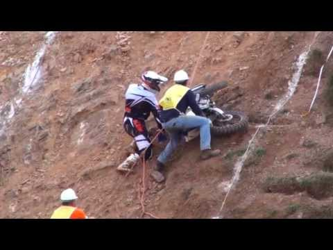 SUBIDA IMPOSSÍVEL - Silves 2013 (HD)