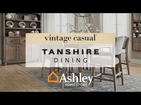 Ashley Home Tanshire Dining You