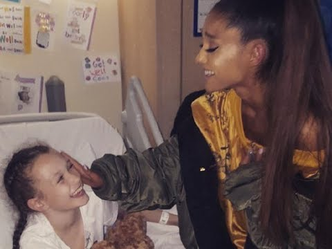 Ariana Grande - Best Fan Moments