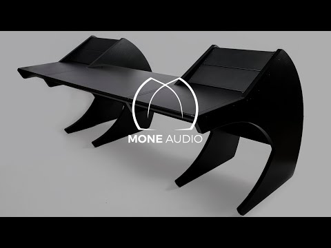 MONE AUDIO Assembly Tutorial