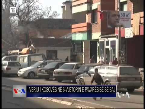 Veriu i Kosovës në 6 vjetorin e pavarësisë