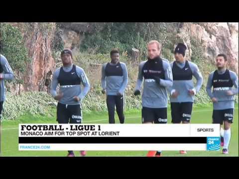France 24 sports bulletin with Elliot Richardson