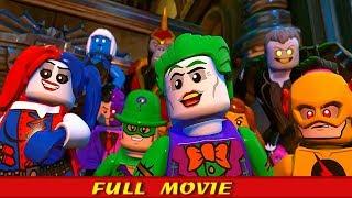 Lego DC Super Villains The Movie