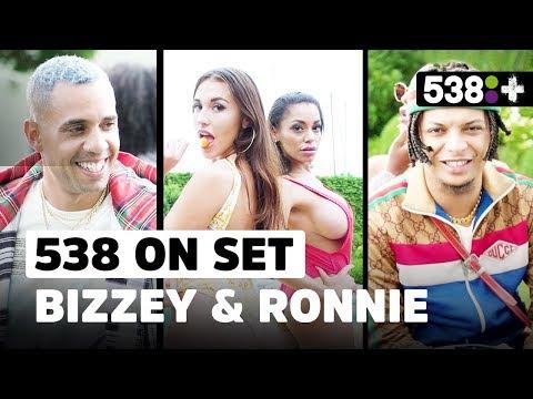 EXCLUSIEF: 538 On Set bij Bizzey, Ronnie Flex en Jack $hirak - Maria