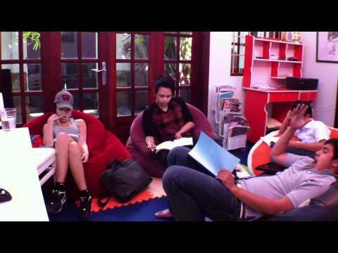 Casting phim Bẫy Cấp 3 - p1 - Baggio Elly Tran