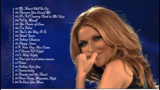 Celine Dion Greatest Hits   Best Songs Of Celine Dion   Celine Dion Best Hist